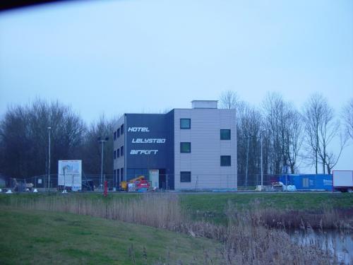 Hotel Lelystad Airport, Lelystad