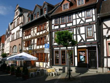 Hotel im Hochzeitshaus, Vogelsbergkreis