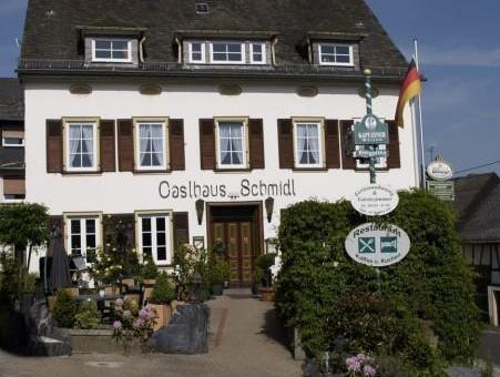 Historisches Landgasthaus Schmidt, Cochem-Zell