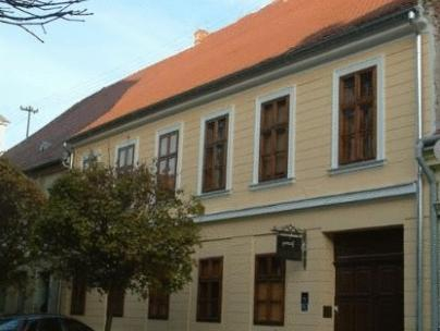 B&B Maksimilian, Osijek