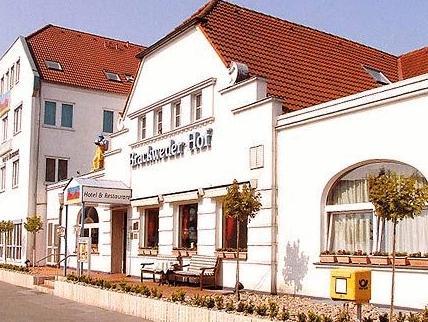 Hotel Brackweder Hof, Bielefeld