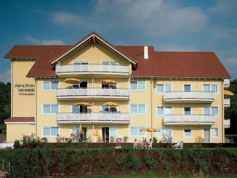 Flair Hotel Schwanen, Lörrach