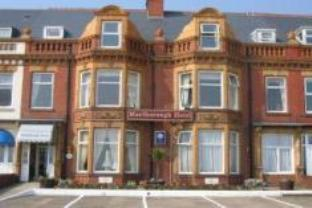 Marlborough Guest Accommodation, North Tyneside
