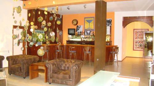 Hotel Durazno, n.a114