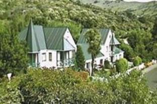 La Rive Motel, Christchurch