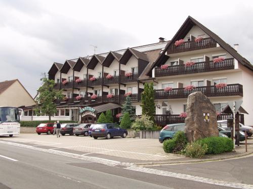 Gasthof Kessler, Bad Kissingen