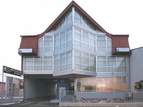 Hotel Silver, Osijek