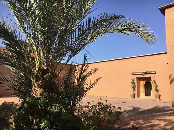 Ryad igrane, Ouarzazate
