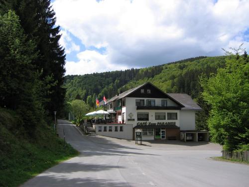 Hotel Pension Zum Paradies, Waldeck-Frankenberg