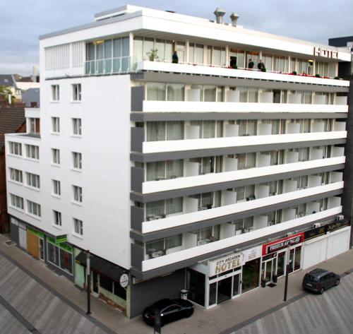 City Hotel Recklinghausen, Recklinghausen
