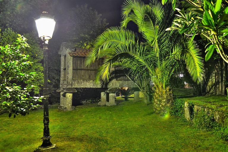 Quinta da Caniçada, Vieira do Minho