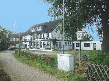 """Landgasthof """"Hotel zum Norden"""", Schleswig-Flensburg"""