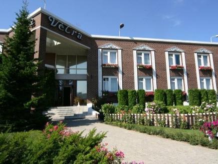 Hotel Vetra, Klaipėdos