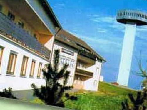 Berggasthof Bayernturm, Rhön-Grabfeld