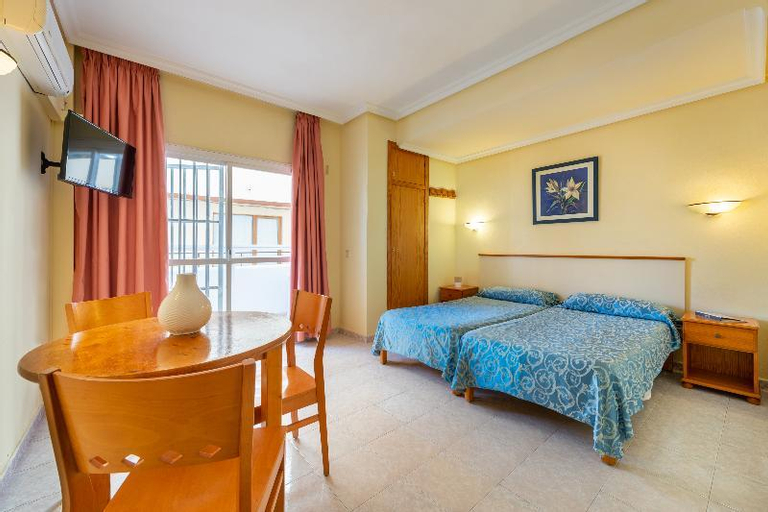 Apartamentos Panoramic, Baleares