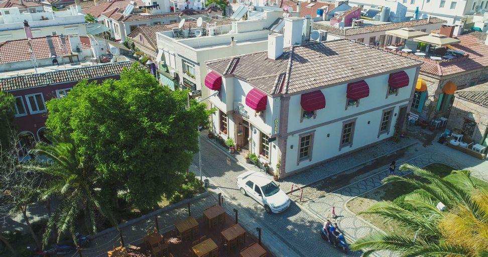 Doruk Hotel, Ayvalık