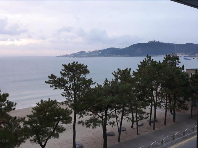 Residence Hotel Blue Ocean View, Ulju