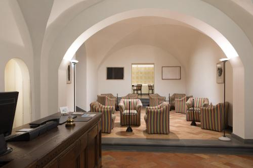 Hotel Tiferno, Perugia