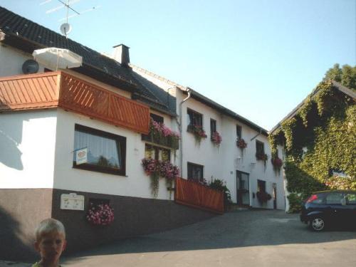 Landgasthof Zum Adler, Hochsauerlandkreis