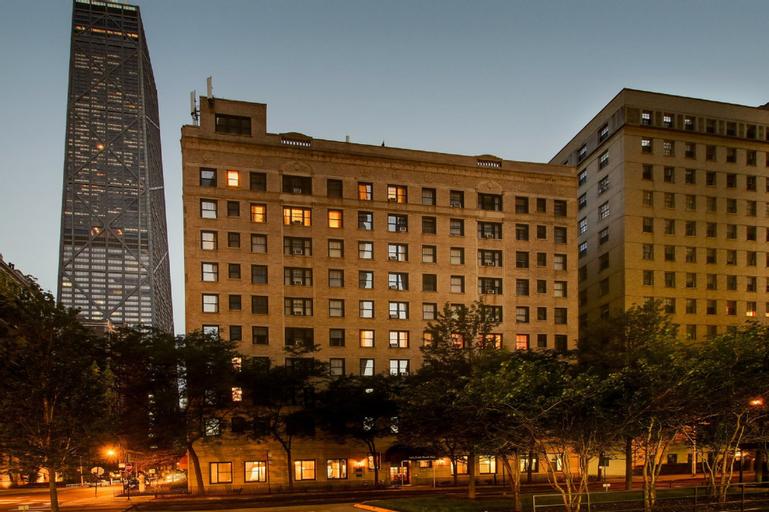 Dewitt Hotel and Suites, Cook