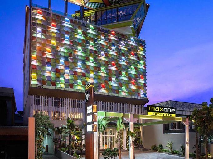MaxOneHotels at Tidar Surabaya, Surabaya