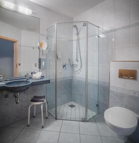 Hotel Atrium Garni, Passau
