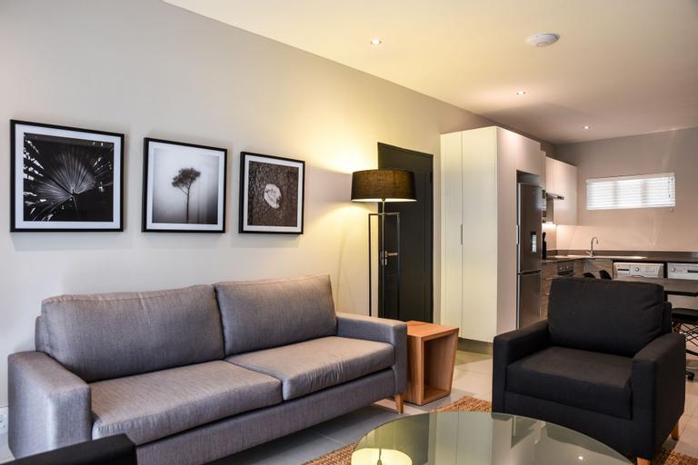 The Residency Jellicoe, City of Johannesburg