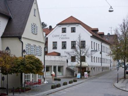 Hotel Holzer Brau by Lehmann Hotels, Ebersberg