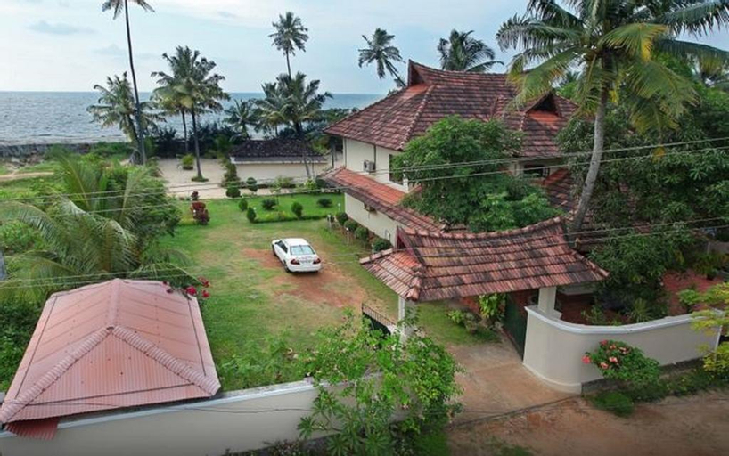 Casamaria Beach Resort, Alappuzha