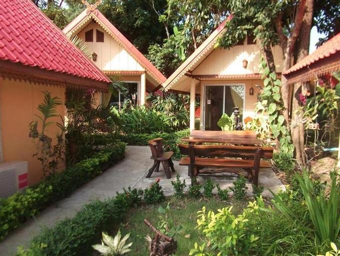 Rotchana's Retreat Hotel on Mekong That Phanom (Pet-friendly), That Phanom