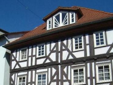 Hotel Hessischer Hof, Marburg-Biedenkopf
