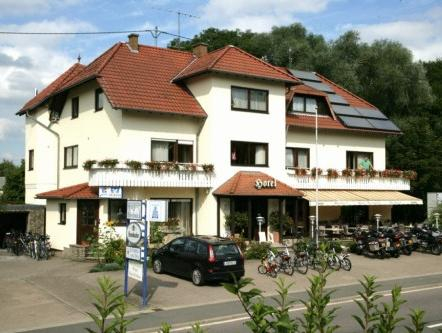 Hotel Bliesbruck, Saarpfalz-Kreis