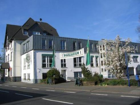 Landhotel Gartner, Vogelsbergkreis
