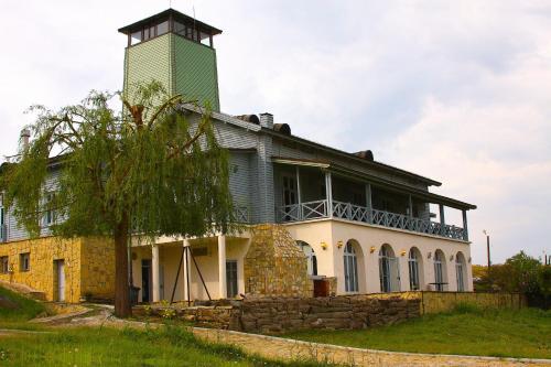 Delta Nature Resort, Somova