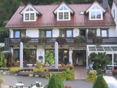 Landhotel Fasanenhof, Werra-Meißner-Kreis