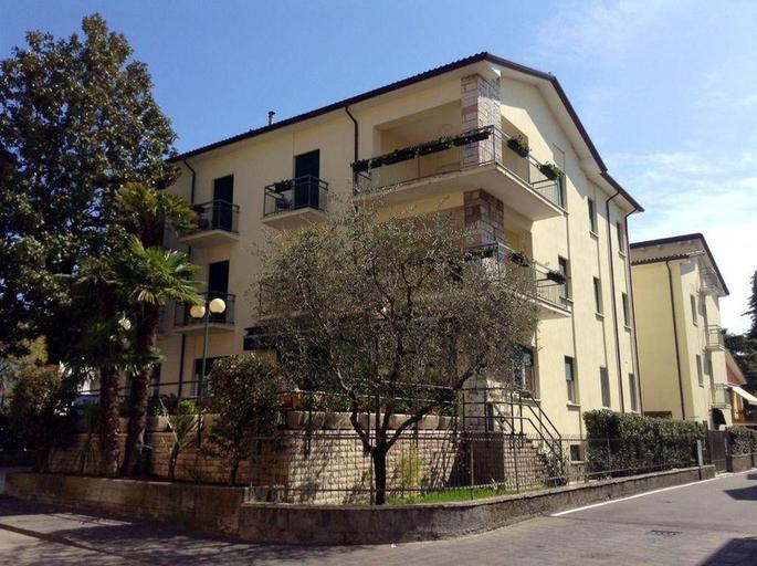Hotel Vittoria, Verona