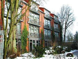 Hotel Am Schloss Ahrensburg, Stormarn