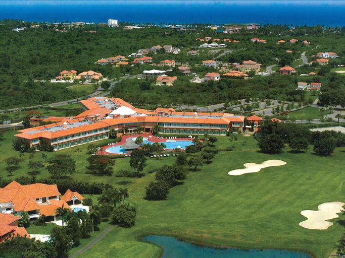Hodelpa Garden Suites Golf & Beach Club - All Inclusive, Guayacanes