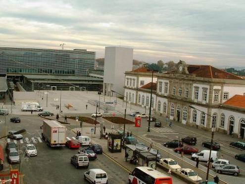 Hotel Poveira, Porto
