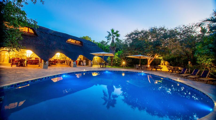 Bayete Guest Lodge, Hwange