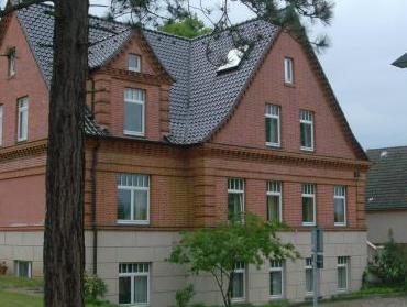 Hotel Bei der Malzfabrik, Nordwestmecklenburg