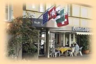 Hotel Lowen, Appenzell Innerrhoden