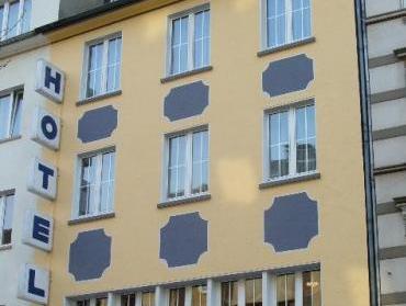 Hotel Drei Kronen, Dortmund
