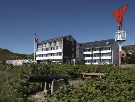 Hotel Rickmers' Insulaner, Pinneberg