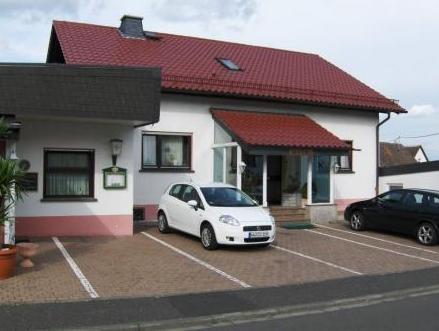 Hotel-Restaurant Jagerstube, Westerwaldkreis