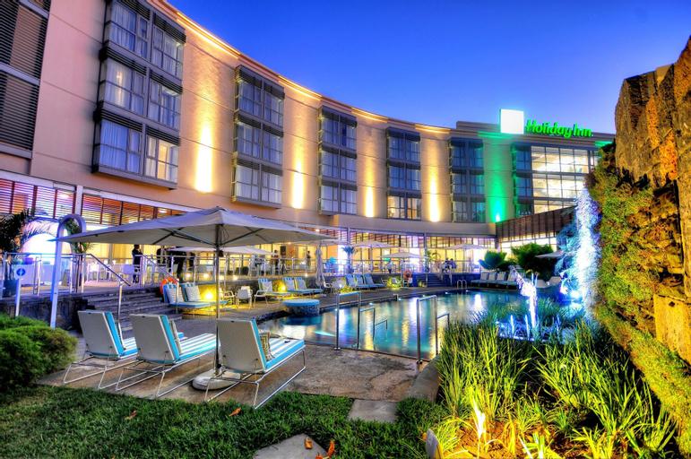Holiday Inn Mauritius Mon Trésor,