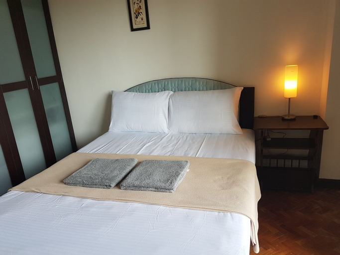 Perfil Vacation Rental, Mandaluyong