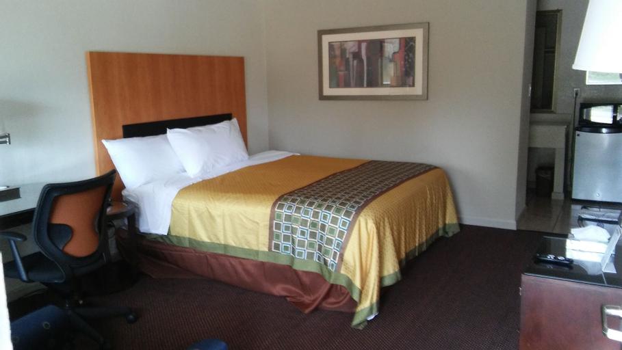 Great Western Inn Suites, Geary