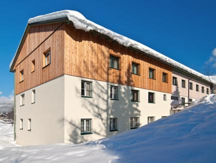 JUFA Hotel Bad Aussee, Liezen