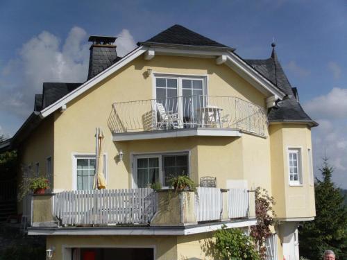 Haus Barbara, Mainz-Bingen